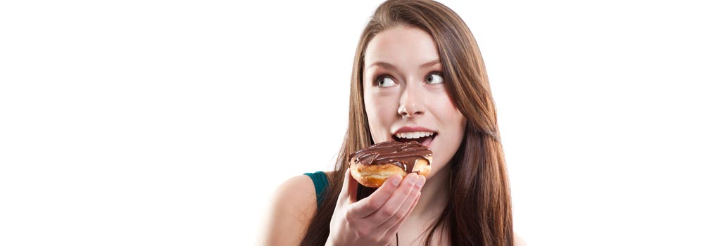 Food bad for your teeth