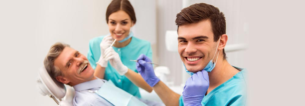 What options Do Adults Have When It Comes to Straightening Their Teeth