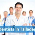 Best Dentists in Talladega AL
