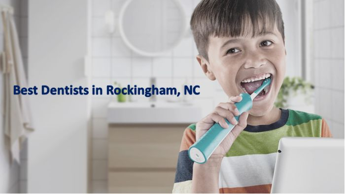 Best Dentists in Rockingham, NC
